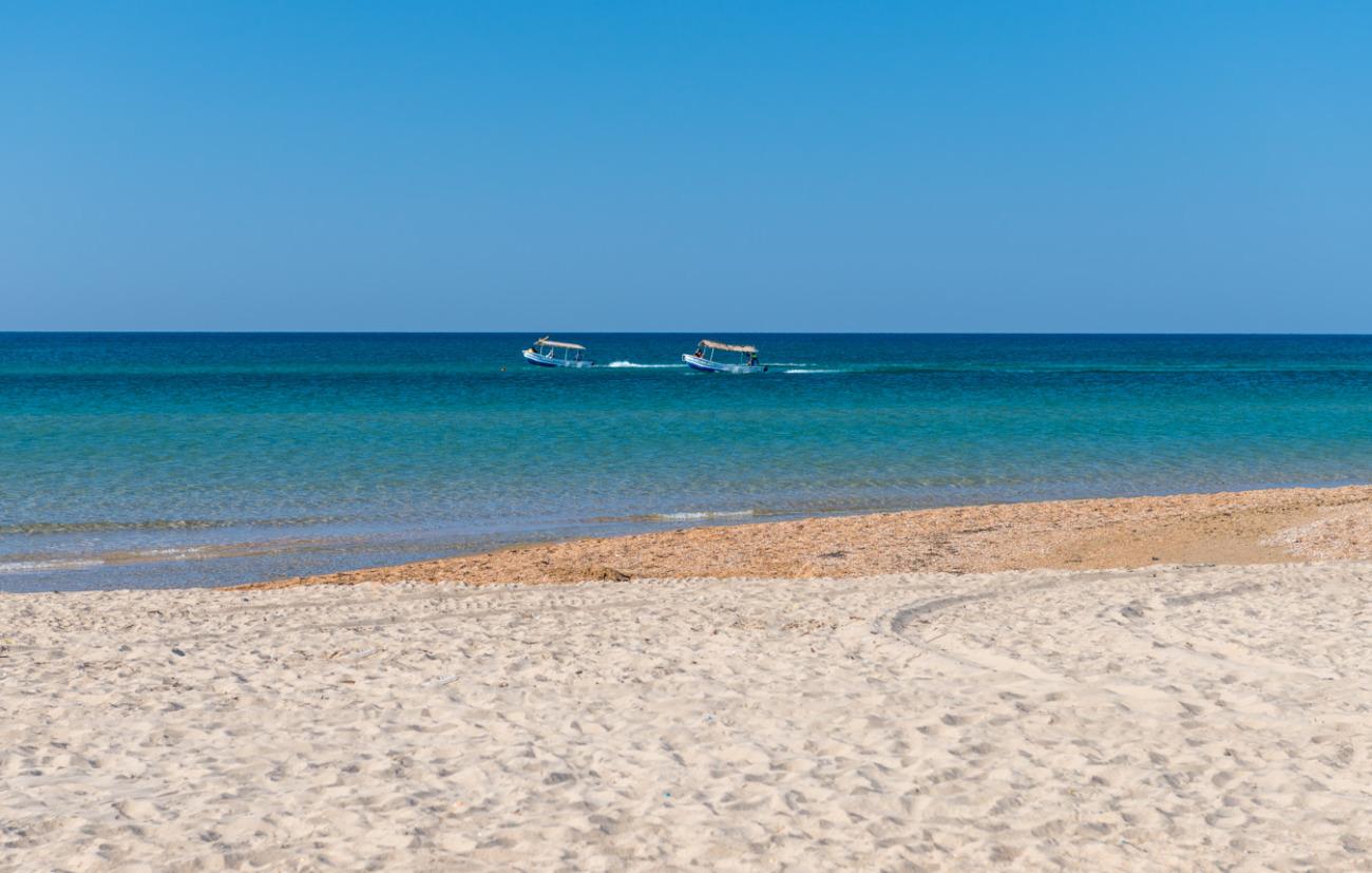 пляж-отдых в Джемете, отдых  с детьми в Анапе