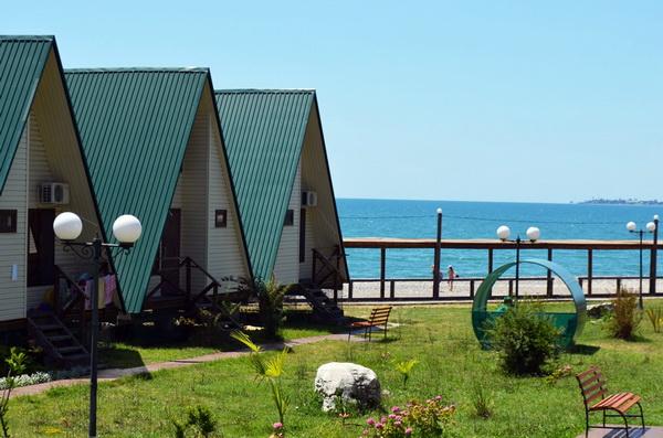 Комфортный отдых Абхазия