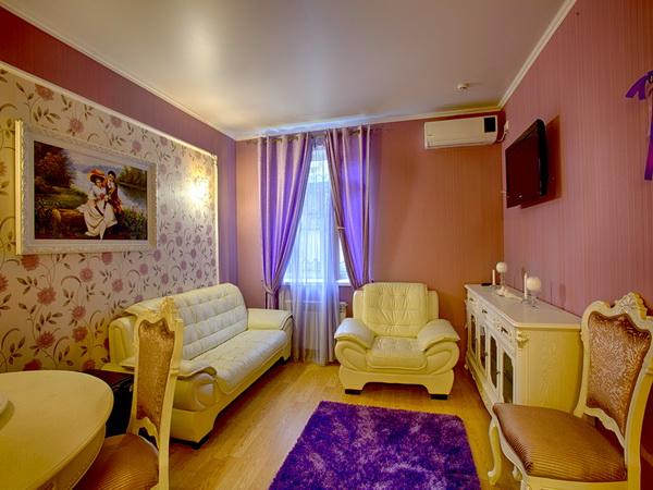 гостиница олимп фото