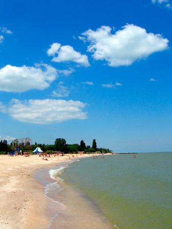 Пляжи Анапы 2018: песчаные, галечные, для детей, дикие