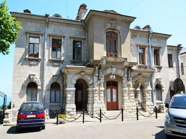 Пансионаты Крыма Крым отдых цены 2018