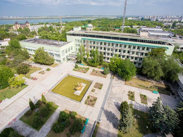 """Санаторий """"Таврия"""" Евпатория Западный Крым"""