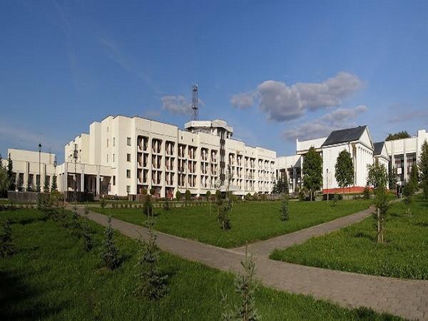 """Санаторий """"Марфинский"""" Подмосковье"""