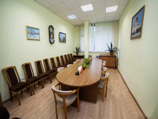 """Центральный Военный Дом Отдыха """"Подмосковье"""""""