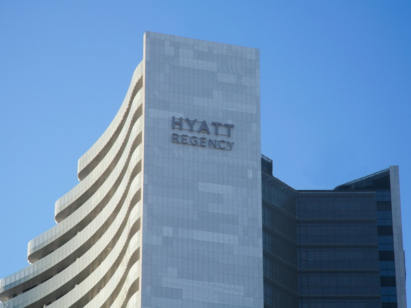 "Отель ""Hyatt Regency Sochi"" Сочи"