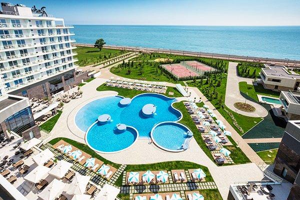 Отдых в Сочи в 2019 году: отели, пляжи, цены на отдых в частном секторе картинки