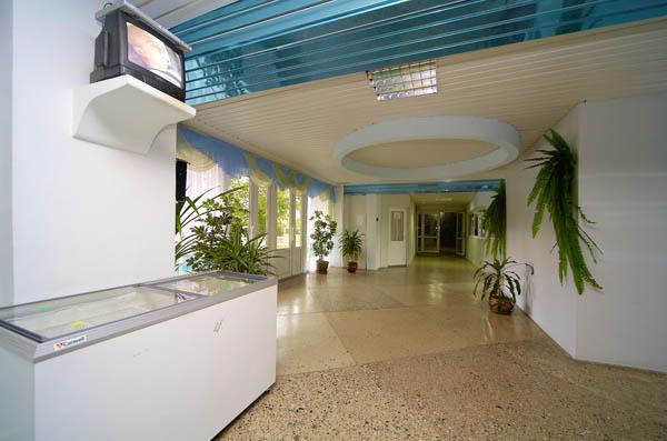 Поиск путёвок в санатории Беларуси