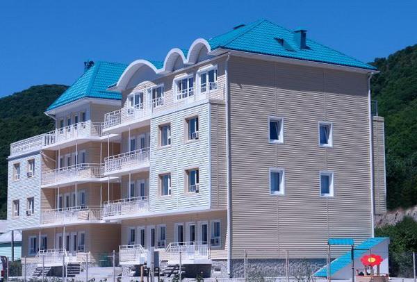 лермонтово мини гостиница эдем все фото: